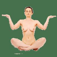Nackt-Yoga: Grundwerte und Mission