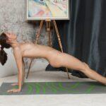 (Nackt)-Yoga wissenschaftlich geprüft