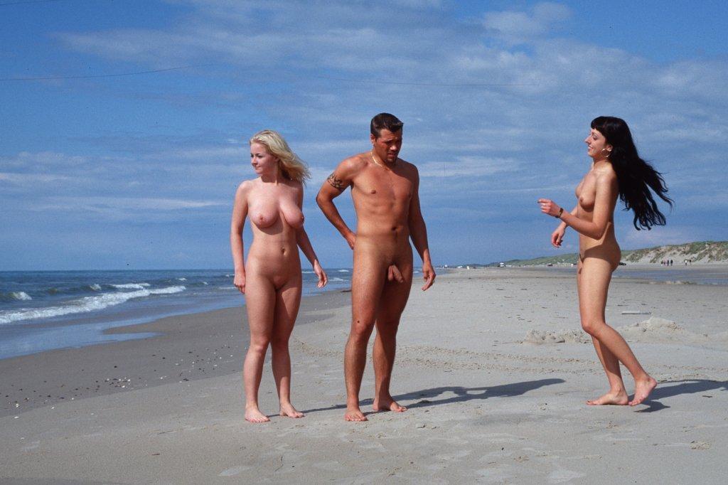 11 Gründe warum Du nackt sein solltest