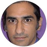 Anmol Mehta
