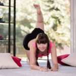 Yoga is the New Sexy Analsex, Yoga Is The New Sexy