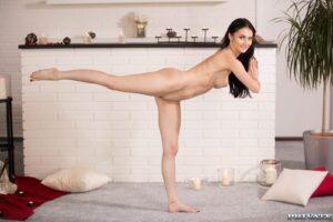 Yoga Is The New Sexy vom Yoga zum Analsex mit Flexibilität video