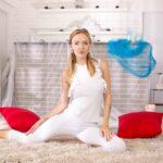 Nackt Porno Yoga Studio 2