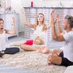 Porno Yoga Studio 2 Porno Yoga